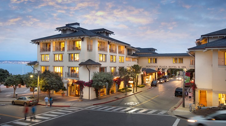 8 Best Hotels In Monterey, Carmel And Big Sur 2
