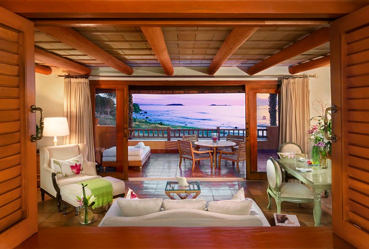 Forbes Travel Guide's 2019 World's Best Hotel Rooms 6