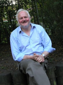 Paul Vallely