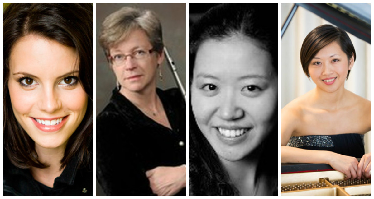 faculty recital series