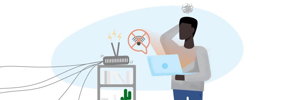 On Campus to Online Illustration Tip 1 Gordon College