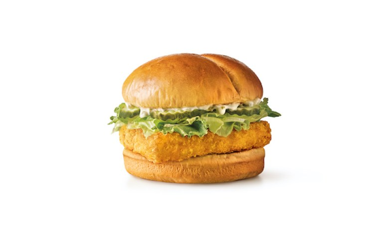 SONIC fish sandwich lent 2021