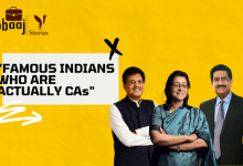 top indian Chartered Accountants