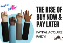 paypal acquires paidy