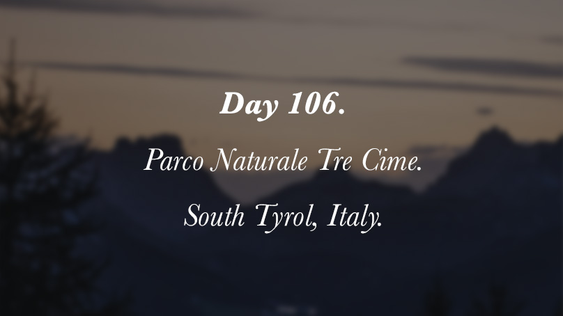 Day 106
