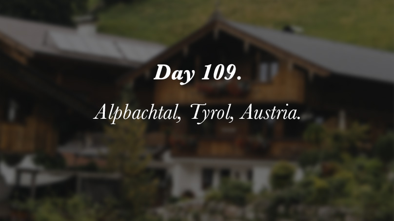 Day 109