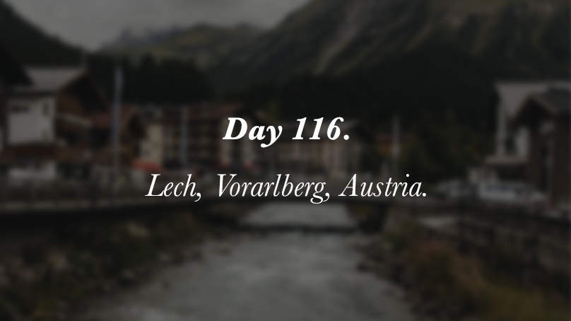 Day 116