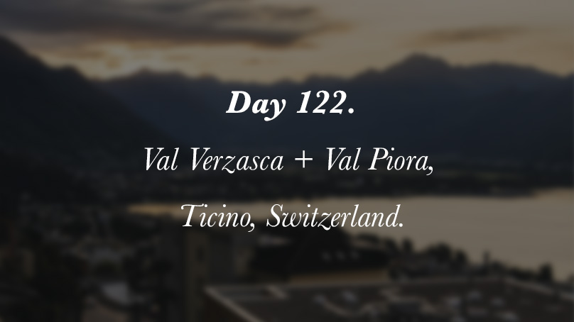 Day 122