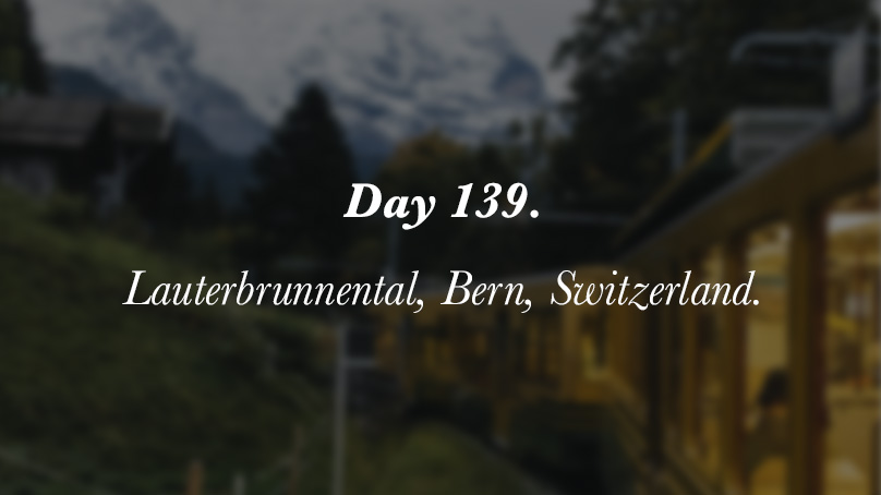 Day 139