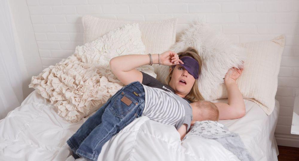 Brittney Stefanic of Sleeper Teachers