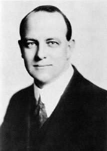 PG Wodehouse in 1904