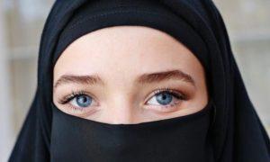 veil muslim parda hijab