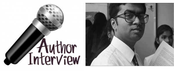 author interview, qwerty thoughts