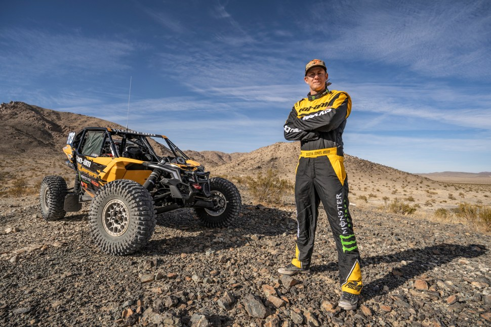 Down & Dirty: Shock Basics With Dustin Jones