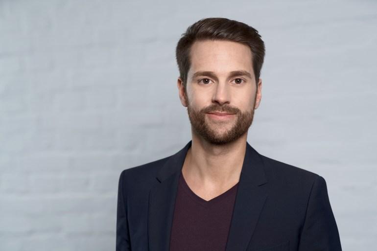 YouTuber Mirko Drotschmann
