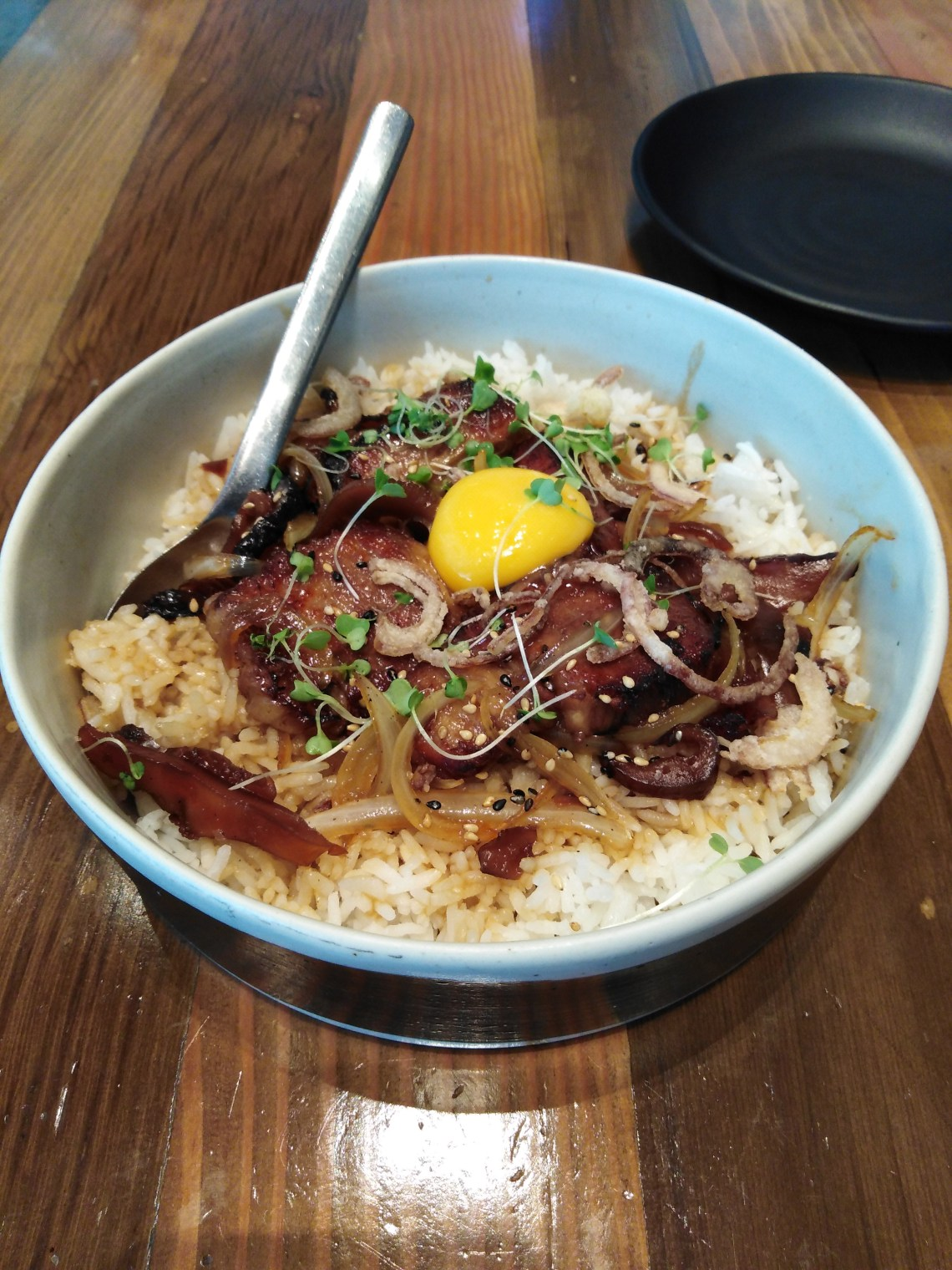 Gyudon by Ooma