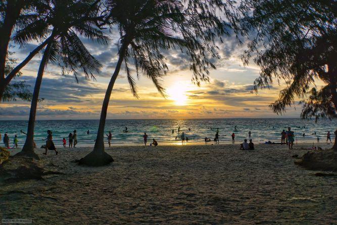 Boracay Sunset_1
