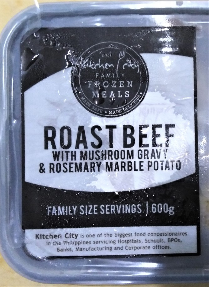 Roast Beef by Kitchen City