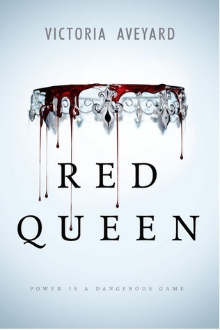 Review // Red Queen