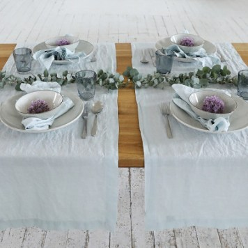 Table Runners | Linen Me (This sale has ended)