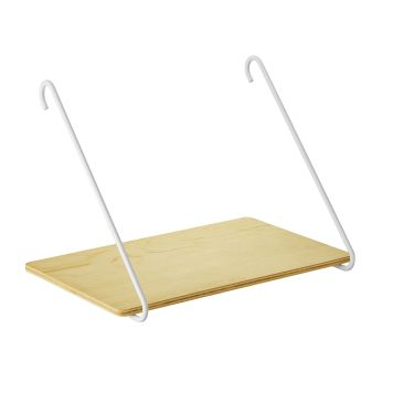 Tension Shelf B | White (Sale Has Ended)