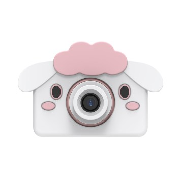 Digital Camera for Kids 24 MP | Sheep