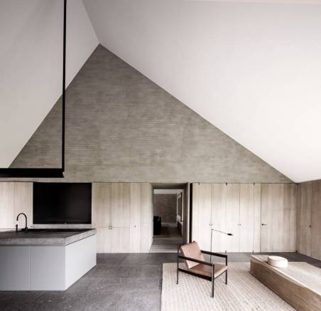 Vincent Van Duysen Architects - Photo Juan Rodriguez