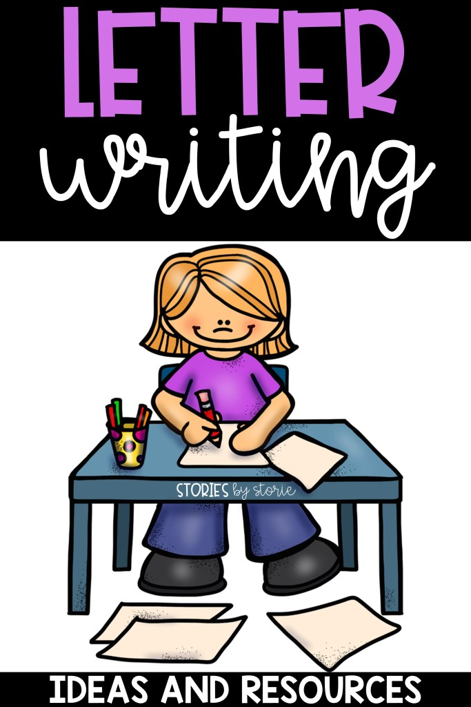 If your second grade students are working on writing friendly letters, you may be looking for a few tools to get started. Here are some resources to help.