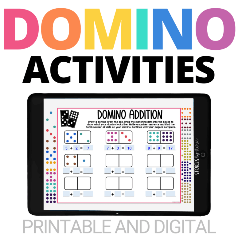 Dominoes Activities
