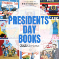 Picture books are a great tool to help you teach just about any topic you can imagine. Here are some great books to help introduce and celebrate Presidents' Day in the classroom. And who knows, one of these books may just inspire one of your students to run for POTUS in the future!