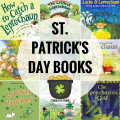 Between the leprechauns and the elusive search for the pot of gold at the end of the rainbow, there's no denying that kids get excited about St. Patrick's Day! As teachers, it's important to build upon that excitement and interest. I love to do that through literature. Here are some great books to read with your students near St. Patrick's Day. Some of these have great tie-ins to other curricular areas, but some are just plain fun to read!