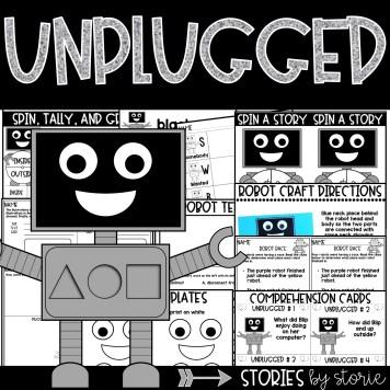 Unplugged Book Companion