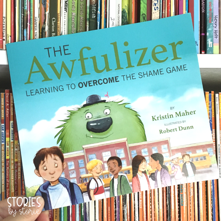 The Awfulizer by Kristin Maher