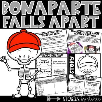 Bonaparte Falls Apart Book Companion