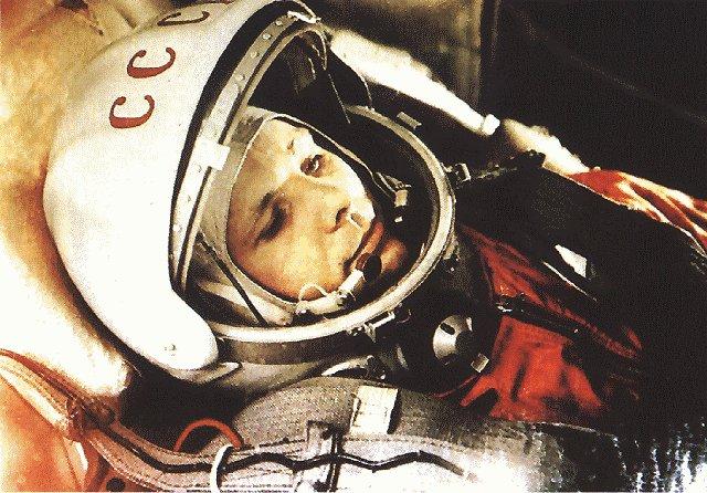 The Truth of Yuri Gagarins Tragic Death Revealed