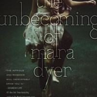The Unbecoming of Mara Dyer by Michelle Hodkin (Review)
