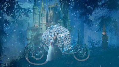 Story of Cinderella to Read and Watch