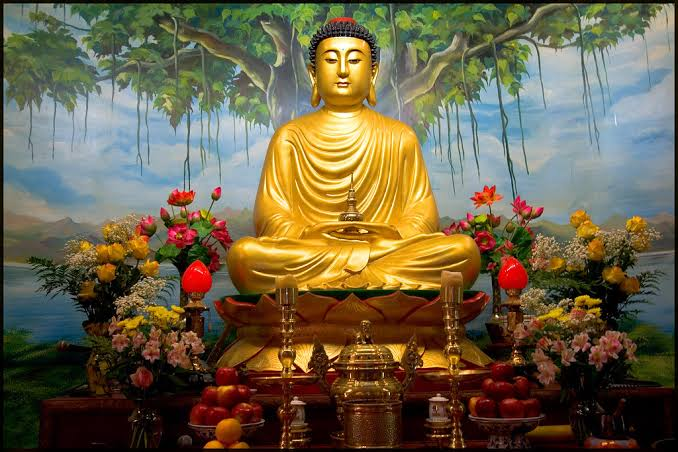 Gautam Buddha Moral Stories in English