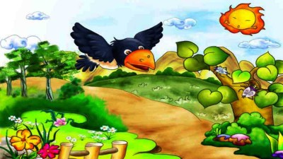 Panchatantra Story in English With Moral