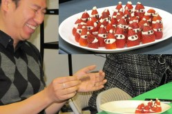 woosug strawberries combo