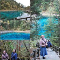Travel Stories - Jiuzhaigou