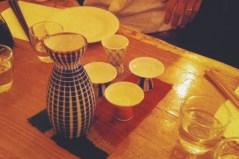 Saké!