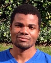 Kwasi Agbleke