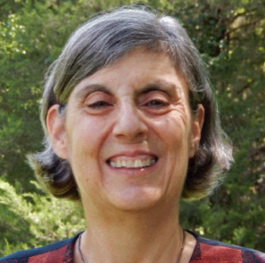 Laurie Wallmark
