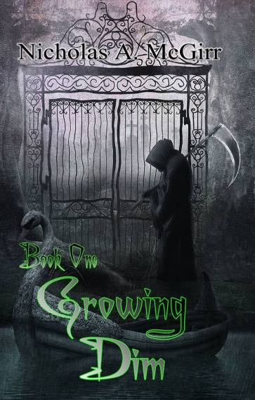 Growing Dim Cover
