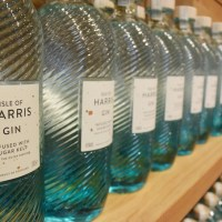 Whisky, Gin, and Scones: A Visit to the Isle of Harris Distillery