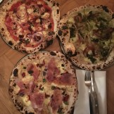 8th best pizza from Bæst outside Italy according to The Guardian