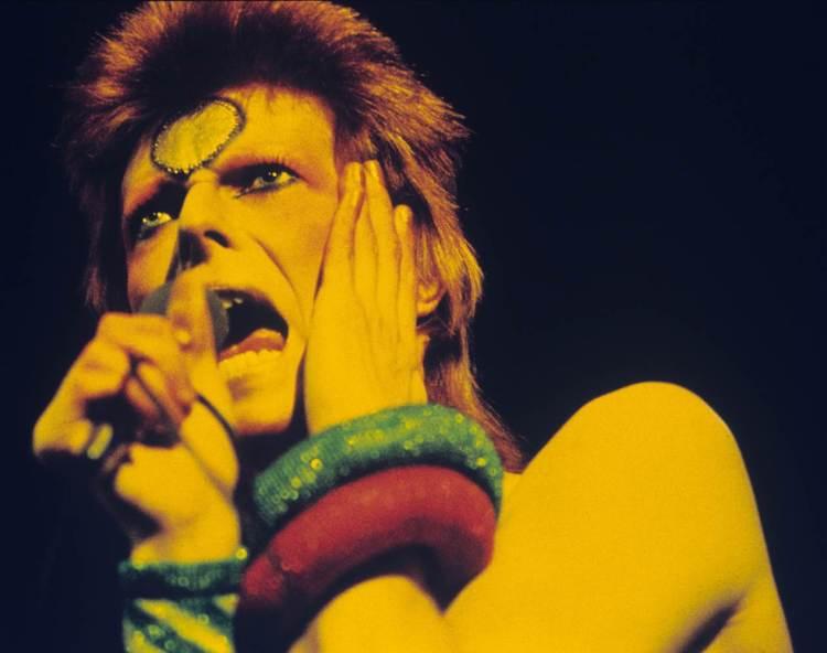 David Bowie 3