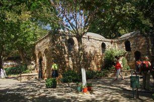 House of Virgin Mary (Maryam)