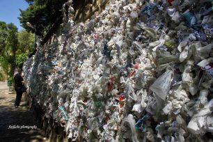 Wall of Prayers